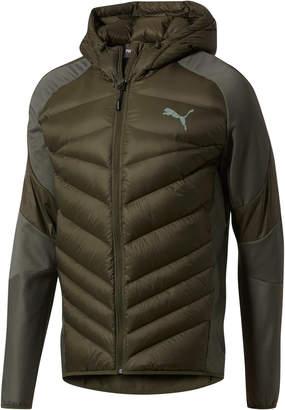 Hybrid 600 Down Men's Jacket