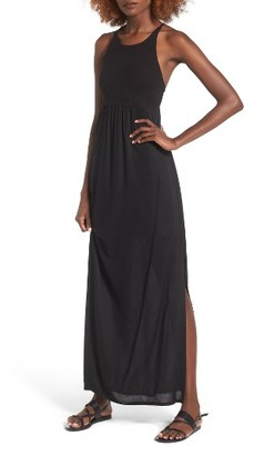 Women's Rvca Maxi Dress $59 thestylecure.com