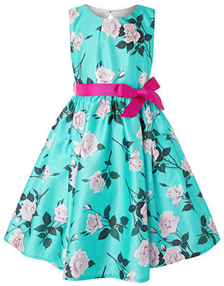 Monsoon Alyssa Rose Dress