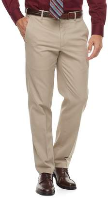 Croft & Barrow Men's Slim-Fit Stretch Chino Pants