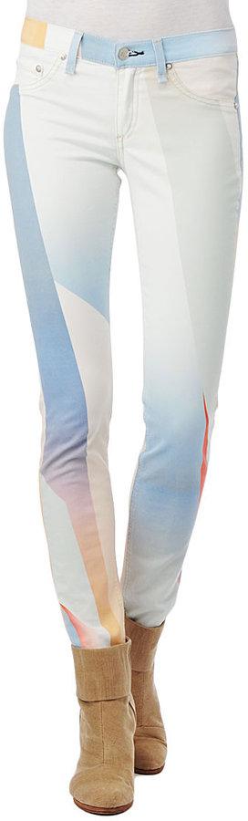 Legging - Goetz Print