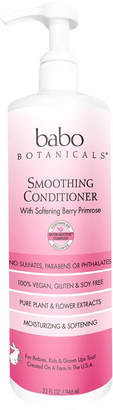 Babo Botanicals Smoothing Conditioner $39.95 thestylecure.com