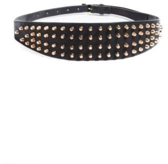 GUESS Studded Waist Belt