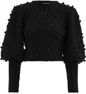 Zimmermann Unbridled Bauble Sweater