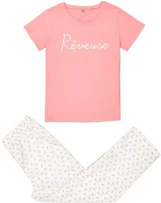 La Redoute COLLECTIONS Cotton Pyjamas, 3-12 Years