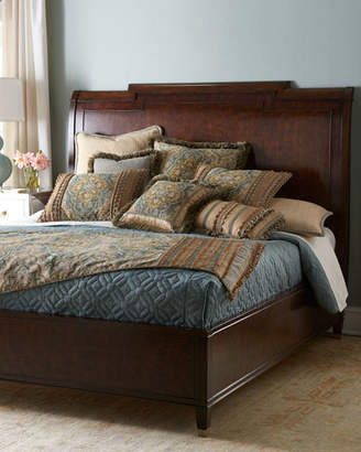 Hooker Furniture Savannah King Sleigh Bed