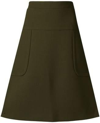 Marni high-waist skirt