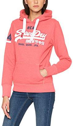 Order Cheap Online Womens Carricropoverhead Sports Hoodie Superdry Professional  Outlet Discount Sale Discount Deals pUaTER7A