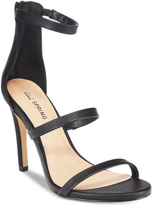 Call It Spring Astoelian Dress Sandals Women's Shoes $45.50 thestylecure.com