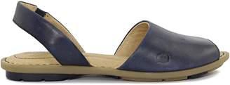 Børn Trang Leather Sandals