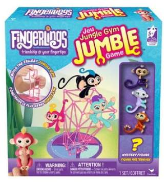 Fingerlings Jungle Gym Game