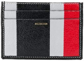 Balenciaga Bazar cardholder