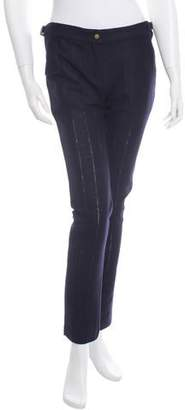 Roseanna Wool Pattern Pants w/ Tags