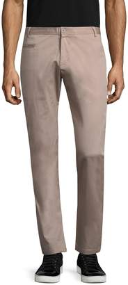 Parke & Ronen Men's Lido Cotton Trousers