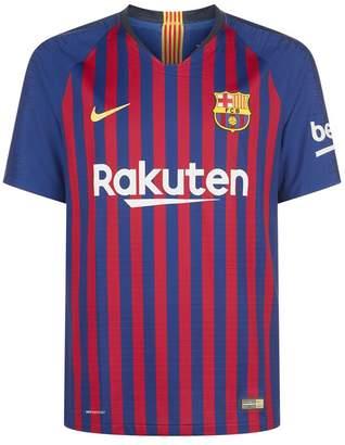 Nike 2018/19 Barcelona FC Vapor Match Home Jersey
