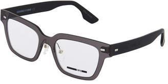 McQ Square Plastic Optical Glasses