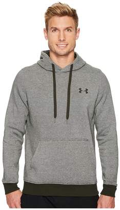 Under Armour Rival EOD Fitted Pullover Men's Clothing
