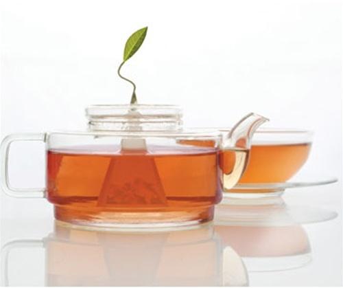 Tea Forte sontu teapot