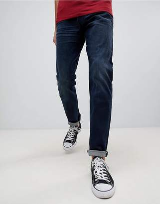 G Star G-Star 3301 Tapered Jeans Darkwash