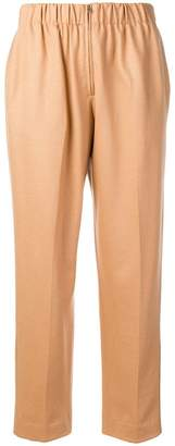 Forte Forte cropped trousers