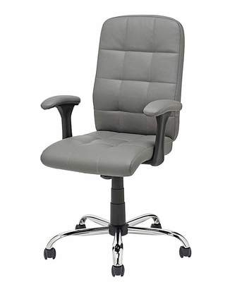 Fashion World Jarvis High Back Office Chair