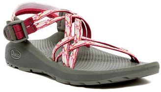 Chaco ZCloud X Sandal $110 thestylecure.com
