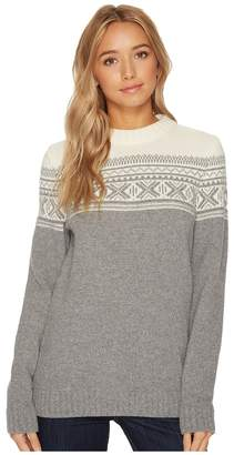 Fjallraven Ovik Scandinavian Sweater Women's Sweater