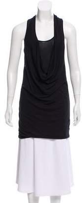 Graham & Spencer Knit Sleeveless Tunic