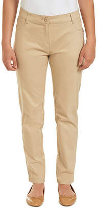 52e54ccfb7 Khaki Pants Girl Teen - ShopStyle