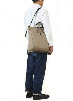 Anonym Craftsman Design (アノ二ム クラフツマン デザイン) - ANONYM CRAFTSMAN DESIGN KONA SHOULDER BAG M イチイチキューナナストアー バッグ