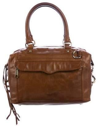 Rebecca Minkoff Leather M.A.B. Satchel