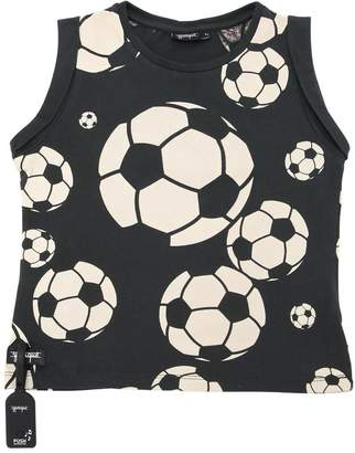 Ball Jersey T-Shirt W/ Acoustic Device