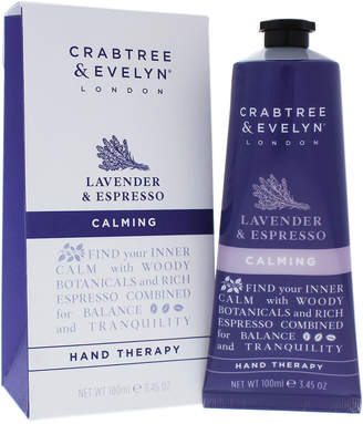 Crabtree & Evelyn 3.45Oz Lavender And Espresso Calming Hand Therapy