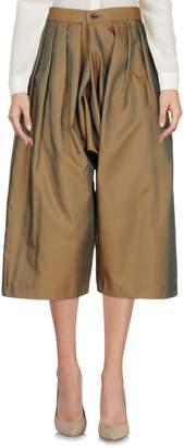 Comme des Garcons 3/4-length shorts