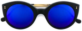 Illesteva 'Palm Beach' sunglasses