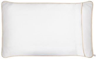 Holistic Silk Pure Mulberry Silk Pillowcase White