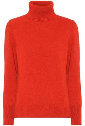 Etro Cashmere turtleneck sweater