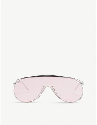 9e6b113770 Gentle Monster Pink Women s Sunglasses - ShopStyle