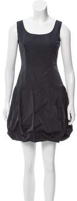 Louis Vuitton Mini Bubble Dress w/ Tags