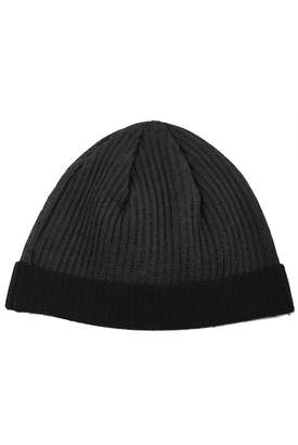 Helmut Lang Coated Knit Beanie