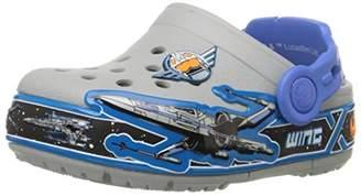Crocs (クロックス) - [クロックス] クロックスライツ スター・ウォーズ XウィングTM クロッグ 202373 Multi C6(14.0cm)