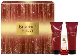 Beyonce Heat Eau de parfum 30ml gift set