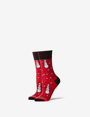 Tommy John Tommyjohn Women's Frosty Stay Up Dress Sock