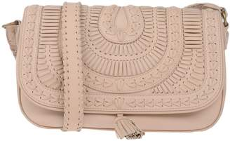 Alberta Ferretti Cross-body bags - Item 45326645VE