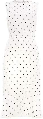 Phase Eight Alison Spot Dress