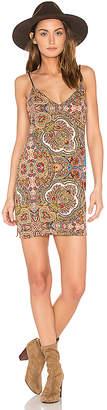 Cleobella Leanne Slip Dress in Brown $109 thestylecure.com