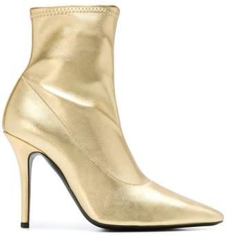 Giuseppe Zanotti Design sock boots