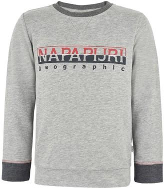 Napapijri Sweatshirts - Item 12211822VU