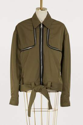 J.W.Anderson Zipped jacket