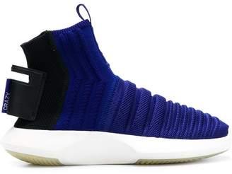 adidas Crazy sock sneakers